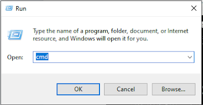 Password Wifi di Windows 10 Melalui Command Prompt