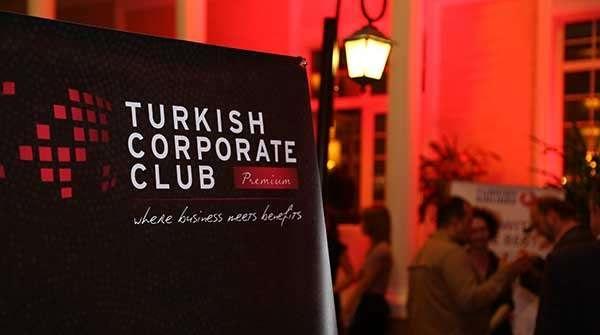 Corporate Club Kurumsal İndirimler