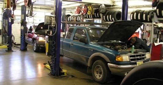 Chế độ chăm sóc, bảo dưỡng đặc biệt cho xe cũ có số Km cao