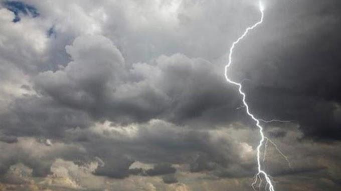 Έρχονται επικίνδυνες καταιγίδες- Δείτε την πρόβλεψη του Κλέαρχου Μαρουσάκη