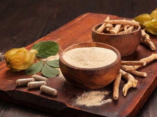 Ashwagandha to deal with insomnia