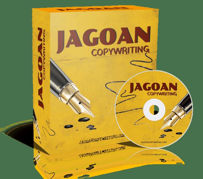 JAGOAN COPYWRITING