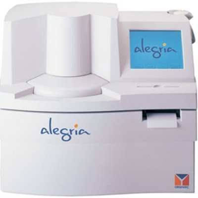 Автоматический иммунологический анализатор ALEGRIA