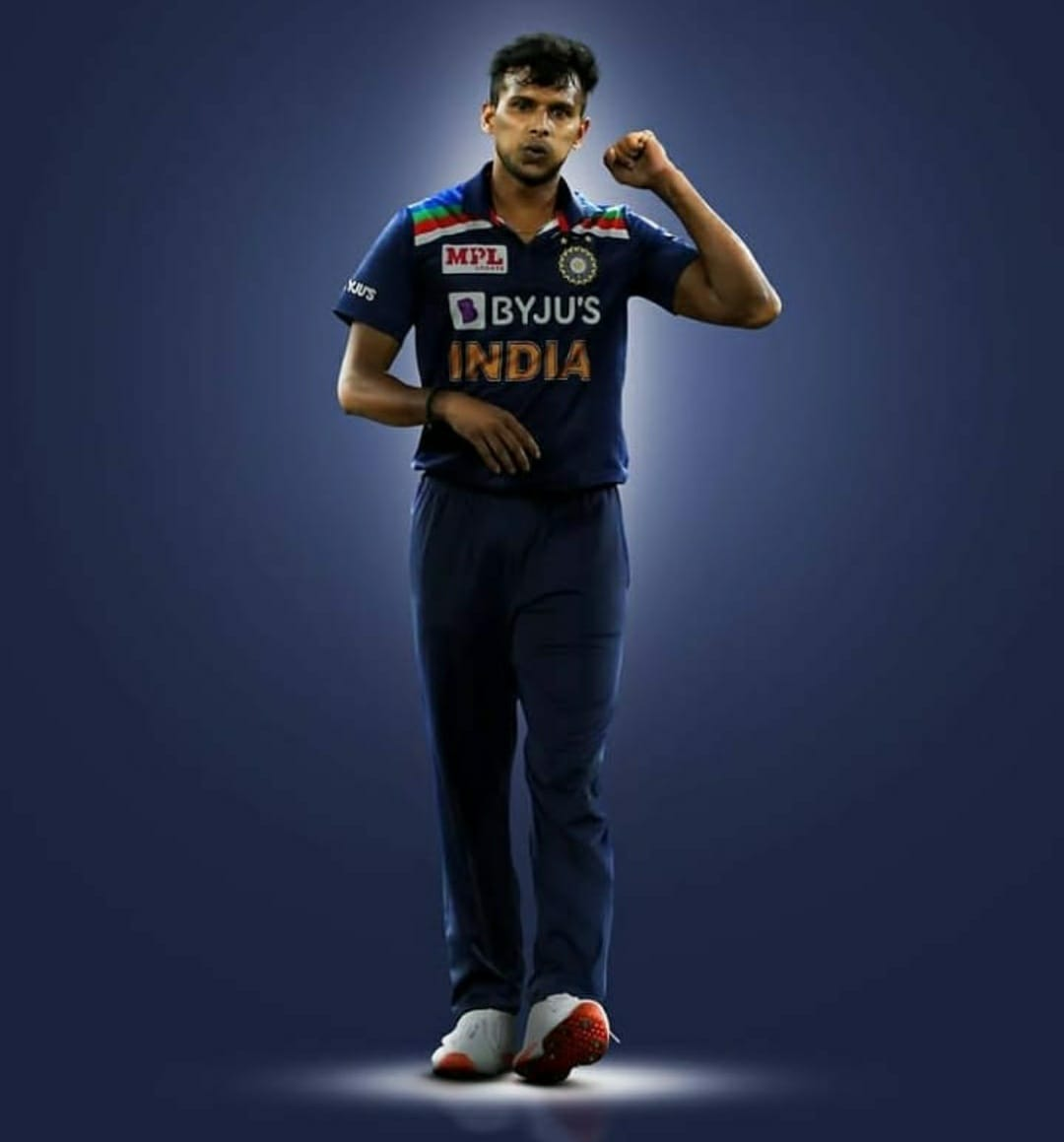 T Natarajan indian cricket player