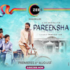 Pareeksha- The Final Test  webseries  & More