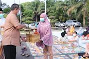 Walikota Semarang Pilih Lebaran Bersama Pasien Covid - 19