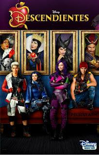 Los Descendientes (2015) Online