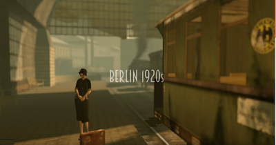 Berlin 1920s Project - Second Life