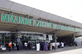 Nnamdi Azikiwe International Airport To Be Closed For Six Weeks
