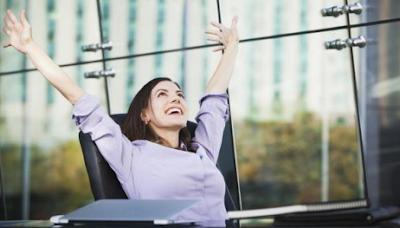 5 Tips Agar Bisa Menyukai Pekerjaan Sehari-hari