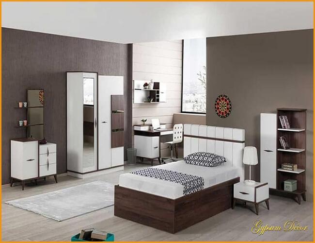غرف نوم2021 مودرن