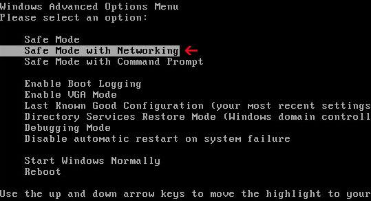 كيفية إزالة فيروس الفدية NEER ransomware واستعادة الملفات المشفرة