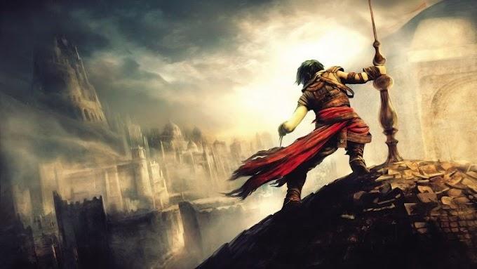 Ubisoft, Prince of Persia alan adını aldı!