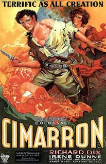 Cimarron-1931