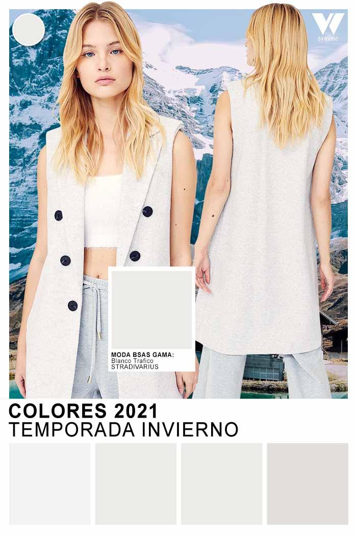 moda colores de temporada invierno 2021