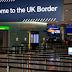Reino Unido impondrá 14 días de cuarentena a quien llegue del extranjero