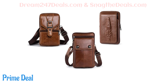 70% off on mens leather products
