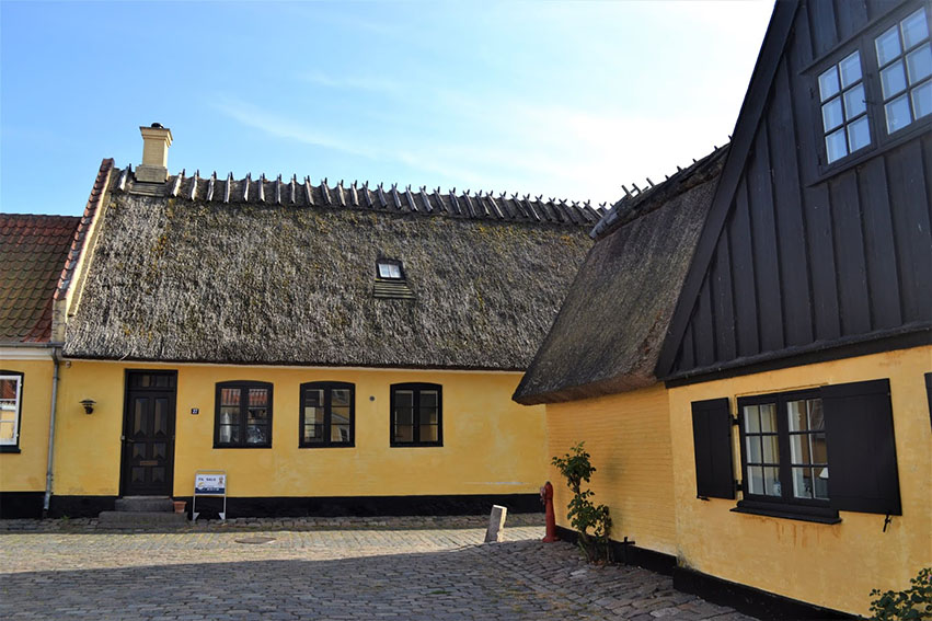 Architettura ecosostenibile in Danimarca