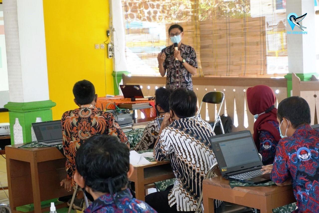 Keren! Sembilan Desa di Padureso Siap Beri Pelayanan Berbasis Online