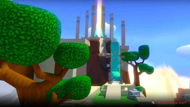Windlands Gameplay Screenshot 3