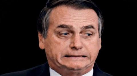 Depois do judiciário até o Twitter barra Jair Bolsonaro