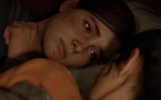 Naughty Dog boss says it's more important to him what his employees think of The Last of Us Part 2 than the players themselves