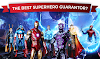 Which Superhero would make the Best Guarantor? #infographic