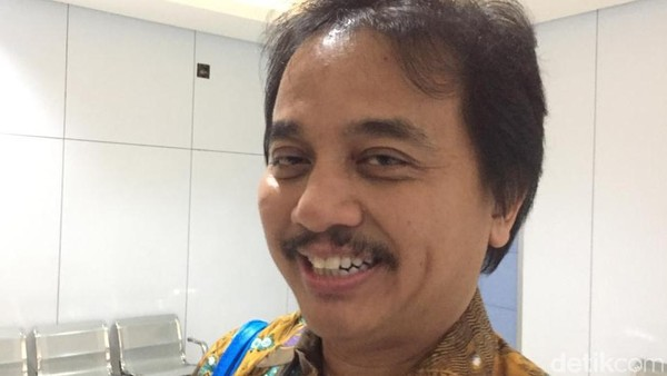 Tawaran Mediasi Tak Digubris Lucky Alamsyah, Roy Suryo: Tak Ada Itikad Baik