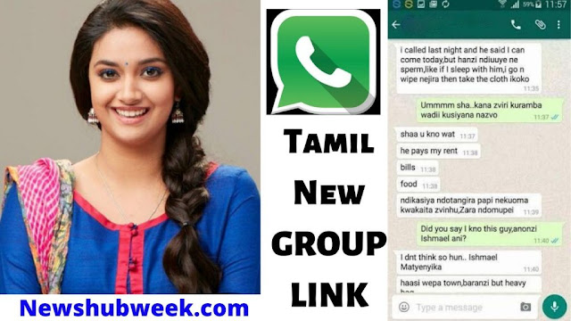 Join 555+ Tamil Whatsapp group links 2020