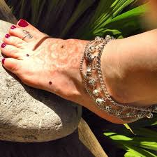 buy anklets online in Singapore