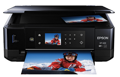 Epson XP-620 Drivers, and Review Printer