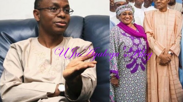 How We Warned Buhari Not To Appoint Alhassan – El-Rufai