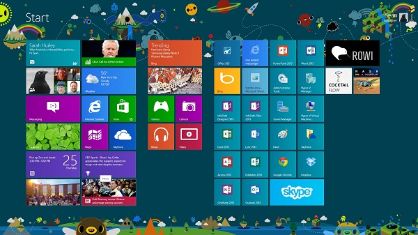 download 26 free windows 8 themes visuals skins jamiiforums
