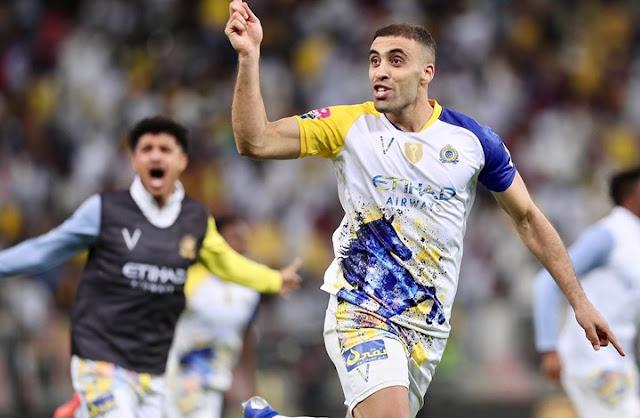 مشاهدة مباراة النصر والفتح بث مباشر