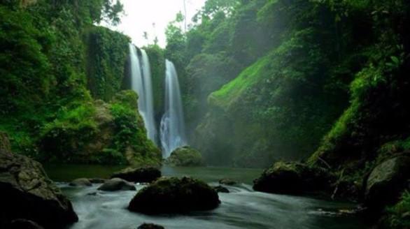Gambar Air terjun Aceh