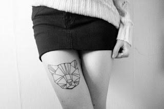 tatuajes geometricos 5