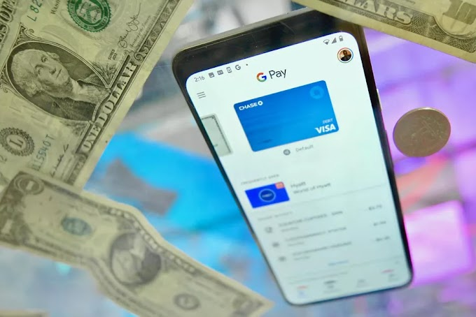 Google Pay changes completely, with a big little problem