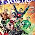 Review: Liga da Justiça #01 - Parte Um (Os Novos 52)