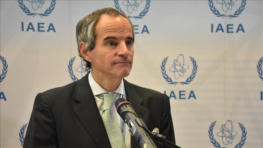 IAEA, Daily Current Affairs: 3rd November 2019