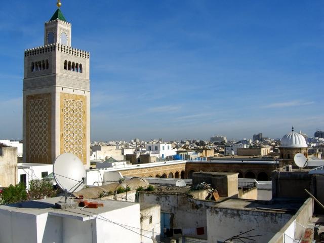 【チュニジア】チュニジアのメガホン政治家は誰か?