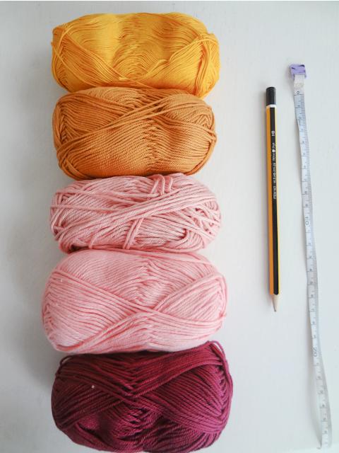 How to Determine Yarn WPI (wraps per inch)