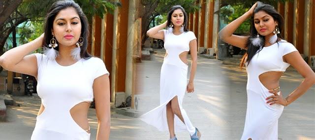 Actress Akshatha Photo Gallery