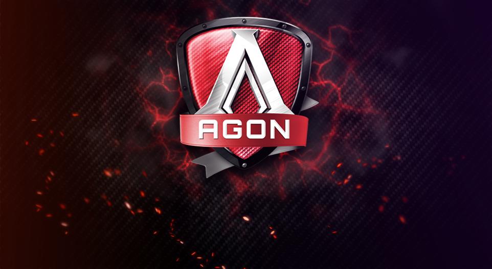 AOC AGON Gaming Brand