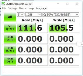 Cara Mengunjungi Performa Harddisk dan SSD di Windows