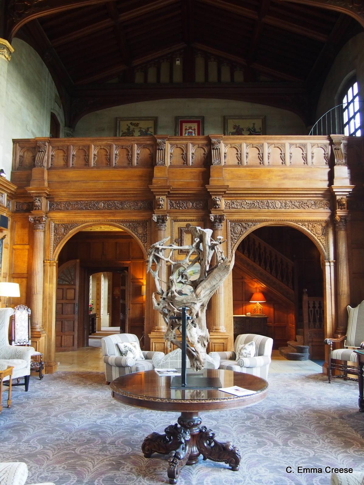 Luxury Bovey Castle Hotel Adventures of a London Kiwi