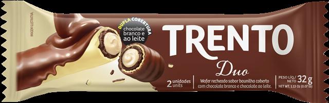 COMER & BEBER: Trento Duo e Trento Massimo Duo, lançamentos de Trento proporcionam uma experiência duplamente deliciosa