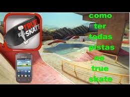 True Skate Mod v1.4.4 Mod Apk Unlimited Money Terbaru
