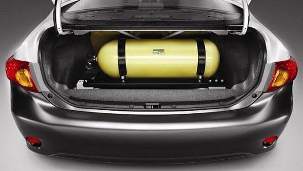 تحويل السيارات من البنزين إلي الغاز الطبيعي