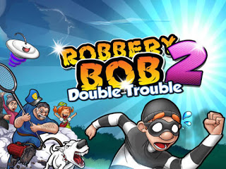 Free Download Robbery Bob 2: Double Trouble Apk No Mod Gratis