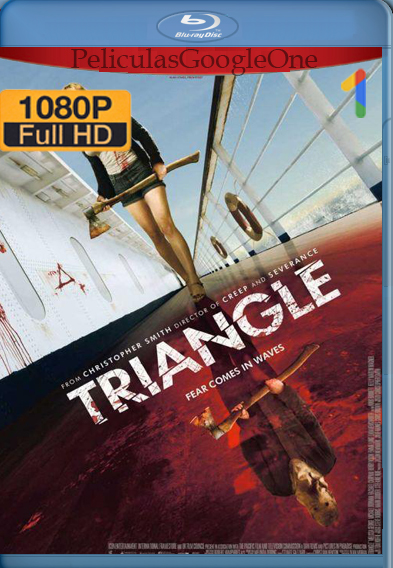 Triángulo [2009] [1080p BRrip] [Latino-Inglés] – StationTv